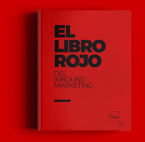 El libro rojo del inbound marketing | Inbound Marketing